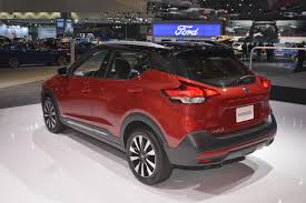 nissan kicks 2017 red 2018 nissan kicks makes u s debut myautoworld com