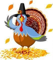 when did thanksgiving begin rank high media