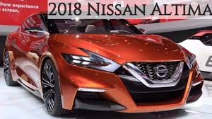 nissan altima coupe 2018 2018 nissan altima review specs engine price and release date