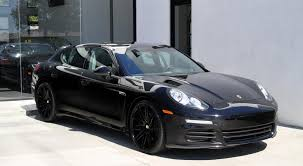 gray porsche panamera 2014 porsche panamera stock 6002 for sale near redondo beach ca