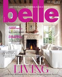 Home Decor Magazines Australia by Media And Press The Eye Scene