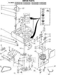 kenmore washer motor wiring diagram hotpoint washer wiring