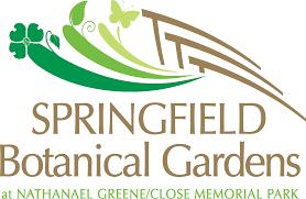 springfield botanical gardens springfield greene county park board