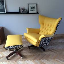 Trendy Armchairs Florrie Bill Fantastically Restored Vintage And Retro Chairs