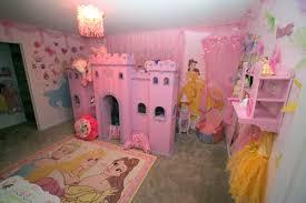 chambre princesse décoration chambre princesse disney