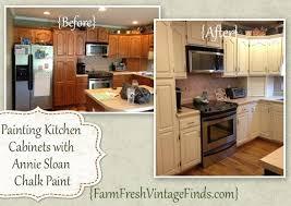 annie sloan chalk paint old white kitchen cabinets savae org