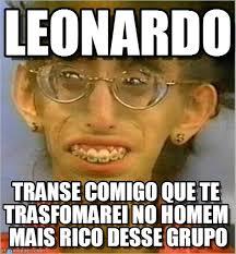 Meme Leonardo - leonardo engra礑ada meme on memegen