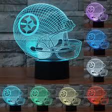 online get cheap pittsburgh steelers lamp aliexpress com
