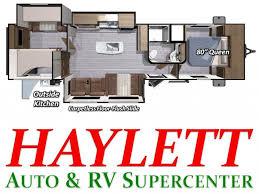 open range 5th wheel floor plans 2018 highland ridge rv open range light 312bhs travel trailer
