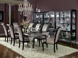 Hollywood Swank Bedroom Furniture Swank Dining Starry Night By Aico