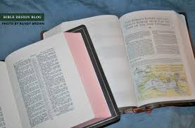 why you need more than one bible a guest post u2014 bible design blog