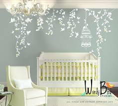 Letter Wall Decals For Nursery Letter Wall Decals For Nursery Gutesleben