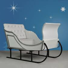 outdoor santa sleighs and more christmasnightinc