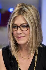 hairstyles for women over 40 with glasses glass woman and hair