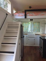 Ana White Tiny House Kitchen by 523 Best Tiny House Interiors Images On Pinterest Architecture