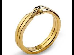 gold ring design for regular use light weight gold ring designs