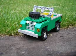 lego range rover lego the land rover owners wife
