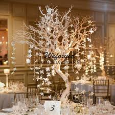 tree centerpiece atw1506 wedding centerpiece wedding decoration tree wedding table