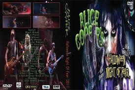 halloween cover photos dvd cover low quality ntsc alice cooper halloween night of fear