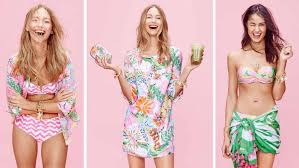 Lilly Pulitzer by Lilly Pulitzer For Target Will Brighten Your Looks And Your Home