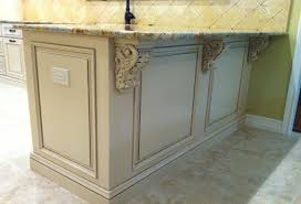 of the decorative molding for kitchen cabinets doors with crown 19
