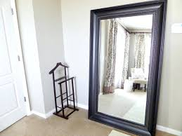 floor mirror decorating ideas large bedroom oversized mirrors home