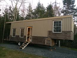 tiny house slide out very good tiny house with slide out room cape atlantic decor 12