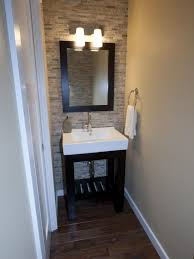 powder room designs modern light grey wood accent wall ceiling and