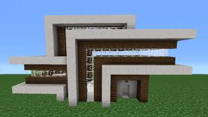 Modern Houses Minecraft Minecraft Tutorial How To Make A Quartz House 5 Youtube