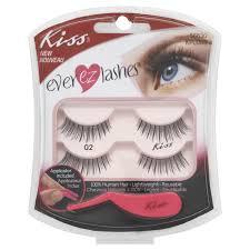 upc 731509566307 kiss everezlashes eye lashes 02 1 set kiss