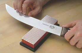 sharpening kitchen knives with a stunning simple kitchen knife sharpening professional knife