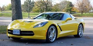2014 chevrolet corvette stingray review car review 2014 chevrolet corvette stingray driving