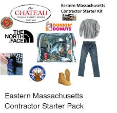 Massachusetts travel kits images Eastern massachusetts contractor starter kit chateau italian png