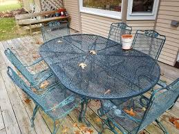 Wire Patio Chairs Great Barrington Estate Sale Starts On 12 9 2017