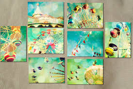 wall decor turquoise courtyard garden and pool designs