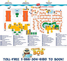Daytona State College Map by Iberostar Bavaro Suites Travel By Bob
