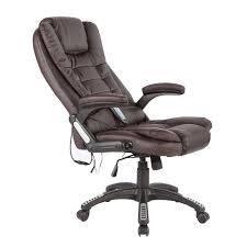 Ergonomic Office Chairs Dimension Heated Vibrating Massage Chair Executive Ergonomic Computer Office