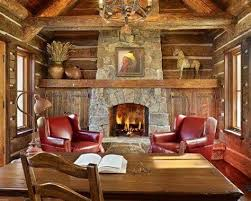 59 stylish rustic style home decor ideas to furnish your rustic study ideas rustic living room