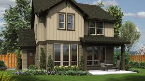 mascord house plan 21124ba the halsey