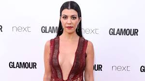 kourtney kardashian decorates her house for halloween see her