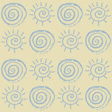suns roses on tumbleweed baby fabric anniedeb spoonflower