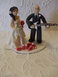 custom wedding cake toppers and groom 65 best cake topper images on cake wedding groom and