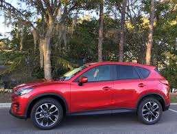 mazda new cars 2016 review 2016 mazda cx 5 grand touring is style with substance