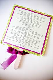 beautiful wedding programs unique wedding programs invitations baltimore kindly rsvp
