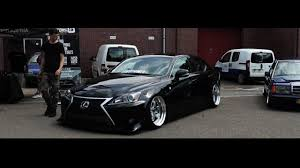 stanced lexus is250 lexus is250 stance carporn youtube