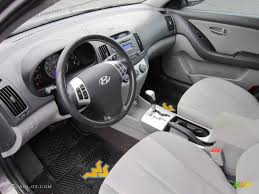 Hyundai Elentra Interior 2008 Hyundai Elantra Se Sedan Interior Photo 58524749 Gtcarlot Com