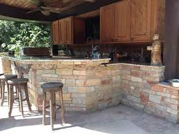 outdoor kitchens in houston tx increte of houstonincrete of houston