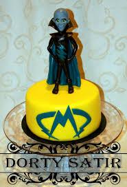 megamind cake my own cakes pinterest cake and birthday cakes