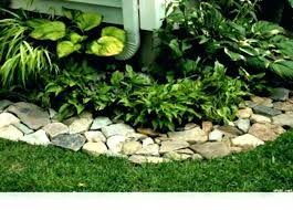 Simple Rock Garden Small Rock Garden Ideas Simple Rock Landscaping Ideas Simple And