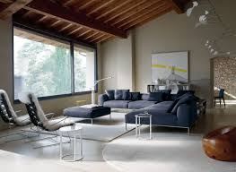 b b italia charles sofa modular sofa contemporary leather fabric frank b b italia